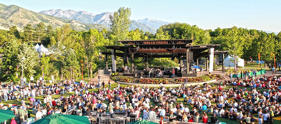 WIlco at Red Butte Garden