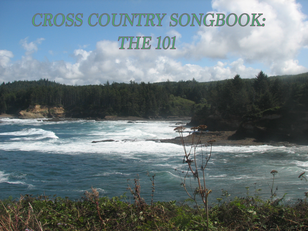 Cross Country Songbook: The 101