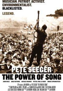 Peter Seeger - The Power of Song
